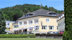 Schlossgasthof Artstetten / Niederleitner