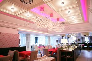 Restaurant lust.reich (im Kuschel- & Genießerhotel Seewirt Mattsee)