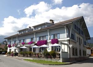 Hotel Gasthof Goldenes Lamm