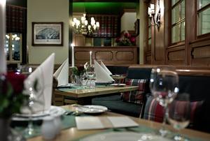 Restaurant Salzachgrill