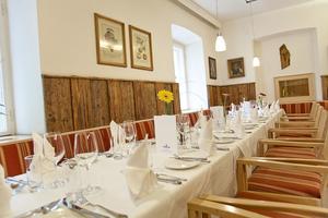 Restaurant Kirchenwirt