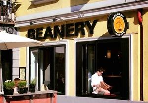 Beanery Coffee
