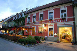 Tscheppes Lang-Gasthof