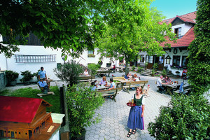 Gasthaus Langthaler