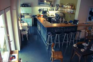 nelke – cafe am markt