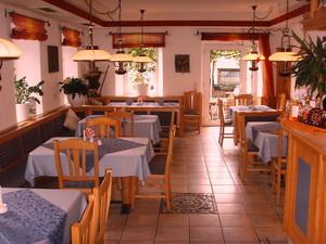 Restaurant Gasthof-Pension Zur Linde