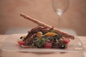 Restaurant Olive Vienna