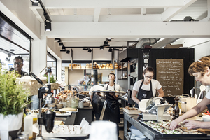 Brotküche – Martin Auer