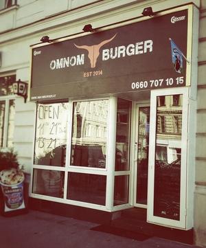 Omnom Burger KG