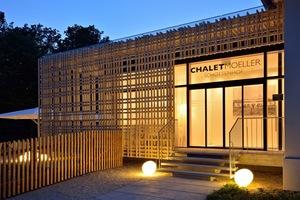 Chalet Moeller