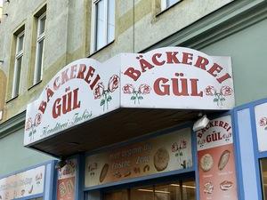 Bäckerei Gül