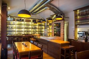 Michaels Bier und Wein Bar