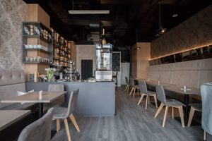 Kate's Café Bar